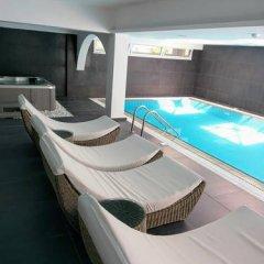Sofianna Hotel бассейн фото 7