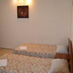Гостиница Дюма Стандартный номер с 2 отдельными кроватями фото 4