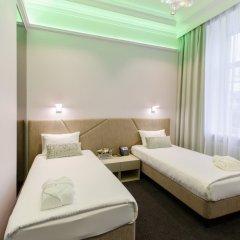 Мини-Отель Итальянская 29 Улучшенный номер с различными типами кроватей фото 4