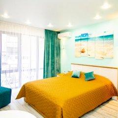 Апарт-Отель Мадрид Парк 2 Стандартный номер с различными типами кроватей