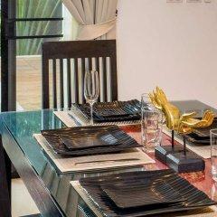 Отель Naya Residence by TROPICLOOK 4* Вилла Делюкс с различными типами кроватей фото 13