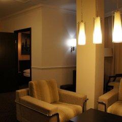 Гостиница Юджин 3* Полулюкс с различными типами кроватей фото 4