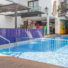 Hotel Neptuno детские мероприятия