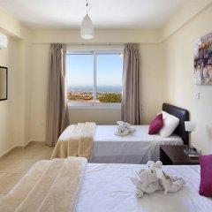Отель Club St George Resort 4* Апартаменты с различными типами кроватей фото 5