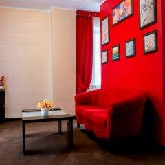 Гостиница Shato City 3* Номер Делюкс с различными типами кроватей фото 4