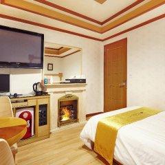 Rainbow Hotel Сеул удобства в номере