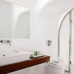 Canaves Oia Hotel 5* Полулюкс с различными типами кроватей фото 3