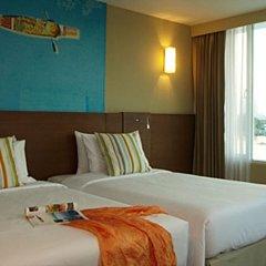 Отель River Side Бангкок комната для гостей