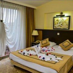 Отель Botanik Magic Dream Resort 4* Стандартный номер с различными типами кроватей
