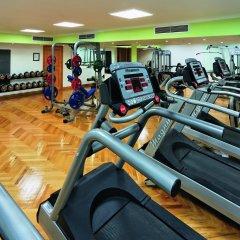 Отель Movenpick Resort Taba фитнесс-зал