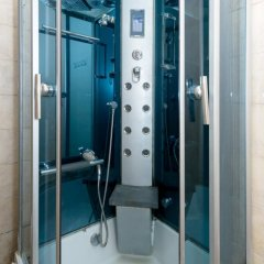 Paris Hostel ванная