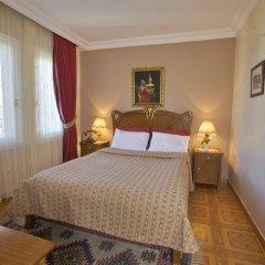 Отель Alzer 2* Стандартный номер с различными типами кроватей