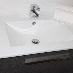 Hotel de France ванная фото 3