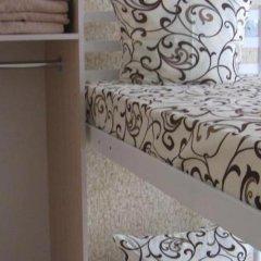 Отель irisHotels Berdyansk Бердянск комната для гостей
