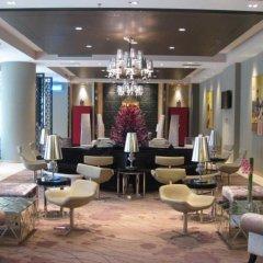 Отель Ramada Xian Bell Tower Hotel Китай, Сиань - отзывы, цены и фото номеров - забронировать отель Ramada Xian Bell Tower Hotel онлайн интерьер отеля фото 3