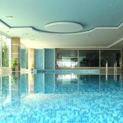 Onkel Resort Hotel - All Inclusive бассейн