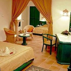 Отель Isis Thalasso And Spa Тунис, Мидун - 2 отзыва об отеле, цены и фото номеров - забронировать отель Isis Thalasso And Spa онлайн комната для гостей фото 6