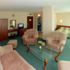 Отель L&B Солнечный берег комната для гостей фото 10
