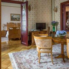 Гостиница Метрополь 5* Посольский люкс с двуспальной кроватью фото 2