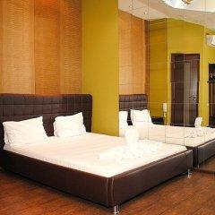 Гостиница Рандеву комната для гостей фото 9
