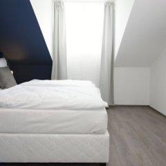 Отель Alveo Suites Чехия, Прага - отзывы, цены и фото номеров - забронировать отель Alveo Suites онлайн комната для гостей фото 2