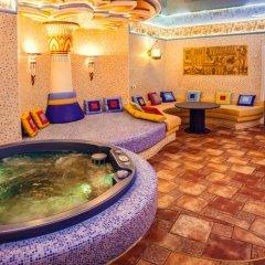 Гостиница Софиевский Посад бассейн фото 2