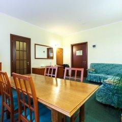 Гостиница Бристоль-Жигули 3* Люкс с различными типами кроватей фото 3