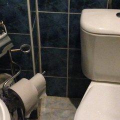 Гостиница New ванная