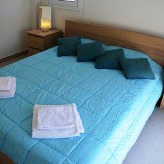 Отель Casa Bianca Кипр, Протарас - отзывы, цены и фото номеров - забронировать отель Casa Bianca онлайн комната для гостей фото 2