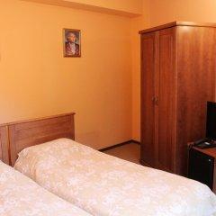 Гостиница Мелодия гор 3* Стандартный номер 2 отдельные кровати