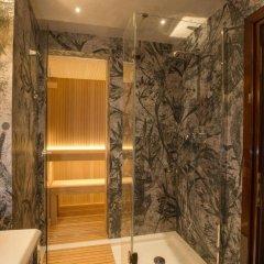 Grand Hotel Baglioni 4* Номер Wellness с различными типами кроватей фото 5