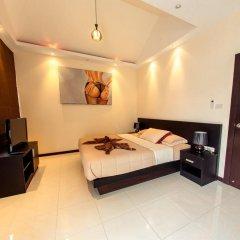 Отель ThaiRaihome комната для гостей фото 4