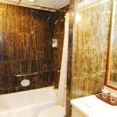 Отель Beijing Ping An Fu Hotel Китай, Пекин - отзывы, цены и фото номеров - забронировать отель Beijing Ping An Fu Hotel онлайн ванная фото 8