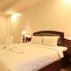 Pattaya Hiso Hotel комната для гостей фото 2