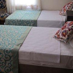 Отель Omer Bey Konagi комната для гостей фото 6