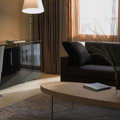 Отель Radisson Blu Edwardian New Providence Wharf 4* Стандартный номер с различными типами кроватей