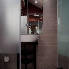 Arbat 6 Boutique Hotel 3* Стандартный номер с различными типами кроватей фото 6