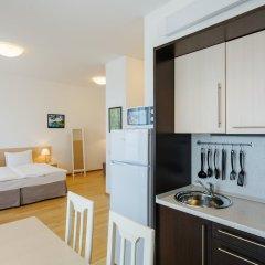 Апарт-отель Имеретинский Заповедный квартал Апартаменты с двуспальной кроватью фото 10