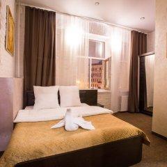 Мини-Отель Resident Полулюкс фото 5