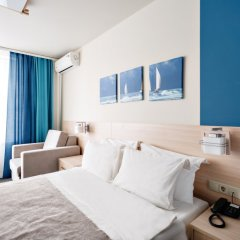 Гранд Отель Ока Бизнес 3* Номер Комфорт (первой категории) фото 5