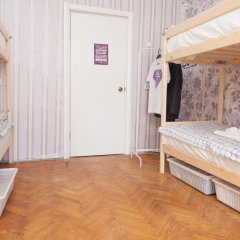 Кристалл Хостел сейф в номере