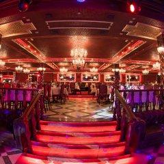 Гостиница «Барнаул» развлечения