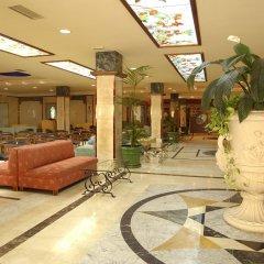 Отель Smy Costa del Sol интерьер отеля фото 3