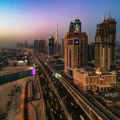 Отель W Dubai Al Habtoor City ОАЭ, Дубай - 1 отзыв об отеле, цены и фото номеров - забронировать отель W Dubai Al Habtoor City онлайн фото 20