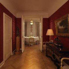 Гостиница Рокко Форте Астория 5* Президентский люкс с различными типами кроватей фото 7
