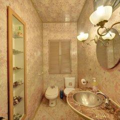 Апартаменты Sakura Apartment ванная фото 2