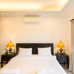 Отель Naya Residence by TROPICLOOK 4* Вилла с различными типами кроватей фото 2