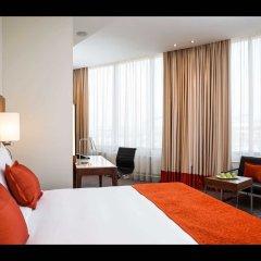 Рэдиссон Блу Шереметьево (Radisson Blu Sheremetyevo Hotel) 5* Улучшенный номер с различными типами кроватей фото 4