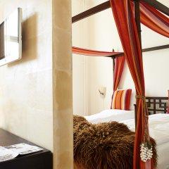 Отель Babette Guldsmeden Дания, Копенгаген - отзывы, цены и фото номеров - забронировать отель Babette Guldsmeden онлайн комната для гостей фото 2