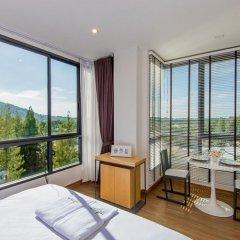 Отель Hill Myna Condotel 3* Люкс с разными типами кроватей